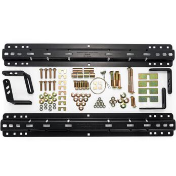 Install Kit for 22K Hitch