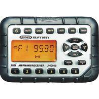 Jensen Mini Waterproof AM/FM/NOAA Stereo