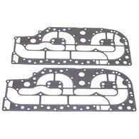 Sierra Baffle Plate Gasket For Mercury Marine Gasket, Sierra Part #18-2621