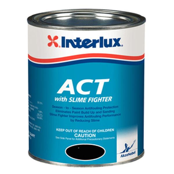 Interlux Fiberglass Bottomkote ACT With Irgarol Antifouling Boat Paint, Gallon
