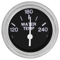 "Sierra 2"" Water Temperature Gauge, 120°-240°"
