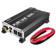 2017 PureLine 1000W Power Inverter (ETL)