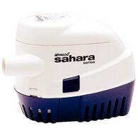 Attwood Sahara Automatic Bilge Pump, 750 GPH