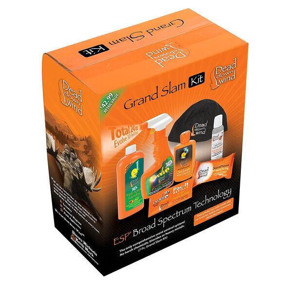 Dead Down Wind Grand Slam Odor-Elimination Kit