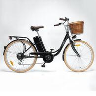 Ridel Cruzer Electric Bike