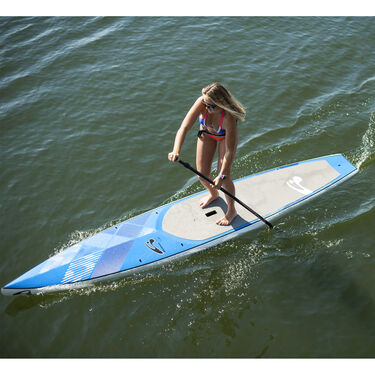 "Amundson 12'6"" TR-27 Stand-Up Paddleboard"