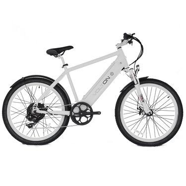 "Volton Alation 500 E-Bike, 18"" Frame"
