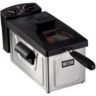 Deep Fryer- 8 Cup, 2L Oil Capacity