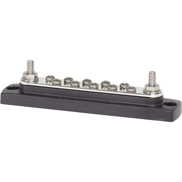 Blue Sea Systems Common 150A Busbar, 10 Gang