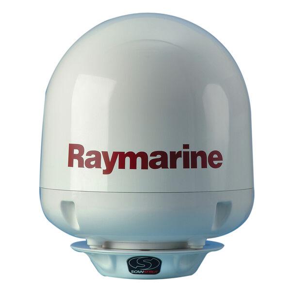 Scanstrut Satcom Antenna Mount - Raymarine 45STV, Intellian i4/i4p/k4/d4