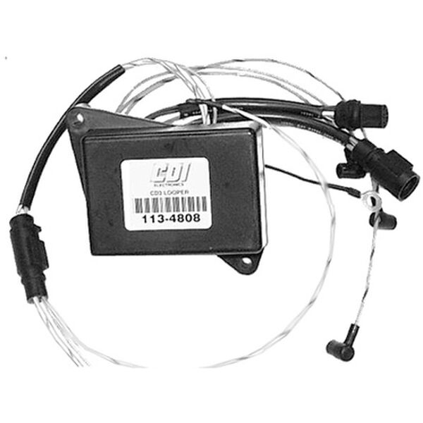 CDI Power Pack-CD3AL 6700 For Johnson/Evinrude
