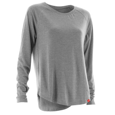 Huk Women's Relaxed Long-Sleeve Shirt
