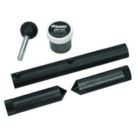Wheeler Scope Ring Alignment and Lapping Kit, 30mm