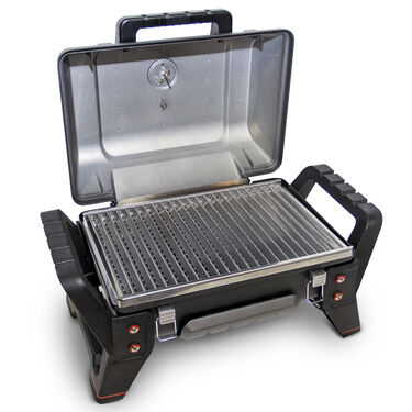 Char-Broil Grill2Go X200 Portable Gas Grill