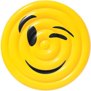 Sportsstuff Emoji Flirt Pool Float