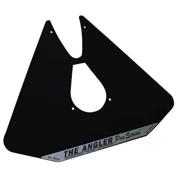 Cobra Angler Hydrofoil Stabilizer Plate, Aluminum
