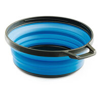 GSI Outdoors Escape Collapsible Bowl