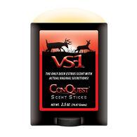 ConQuest Scent Sticks VS-1 Estrus Whitetail Stick, 2.5-oz.