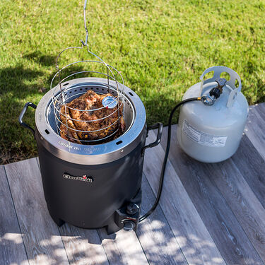 Big Easy Oil-less Turkey Fryer