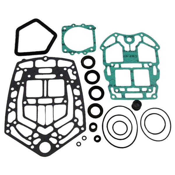 Sierra Lower Unit Seal Kit For Yamaha Engine, Sierra Part #18-2799