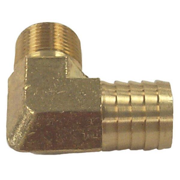 Sierra Brass Fitting For Mercury Marine Engine, Sierra Part #18-8216