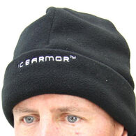 Clam IceArmor Fleece Toque Hat