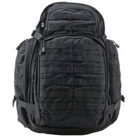 5.11 Tactical RUSH72 Backpack, Black
