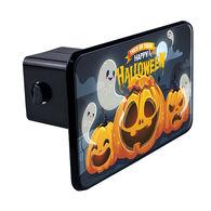 Trik Topz Hitch Cover, Happy Halloween