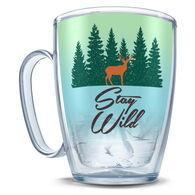 "Tervis 16-oz. Mug, ""Stay Wild"""
