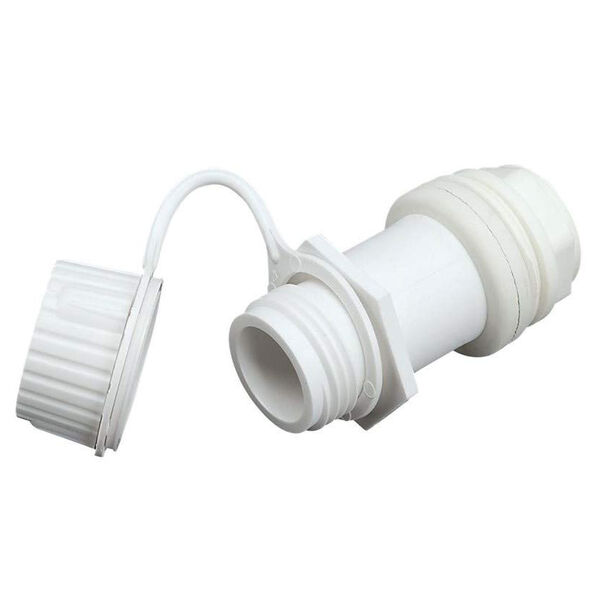 Igloo Cooler Replacement Threaded Drain Plug
