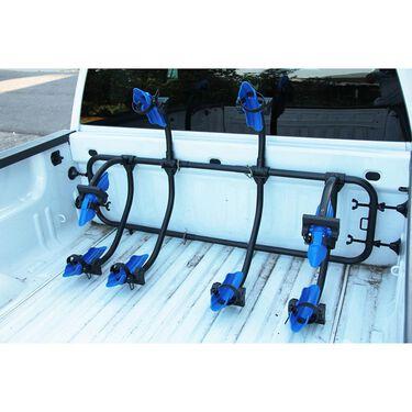 BedRack Elite Truck 4 Bike Rack