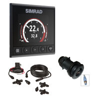 Simrad IS42 Speed/Depth Pack