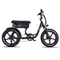 Ridel Snugger Electric Bike