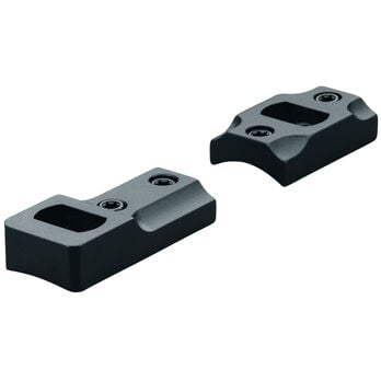 Leupold Two-Piece Dual Dovetail Base, Ruger American RVR