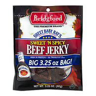 Sweet Baby Ray's Sweet N' Spicy Beef Jerky