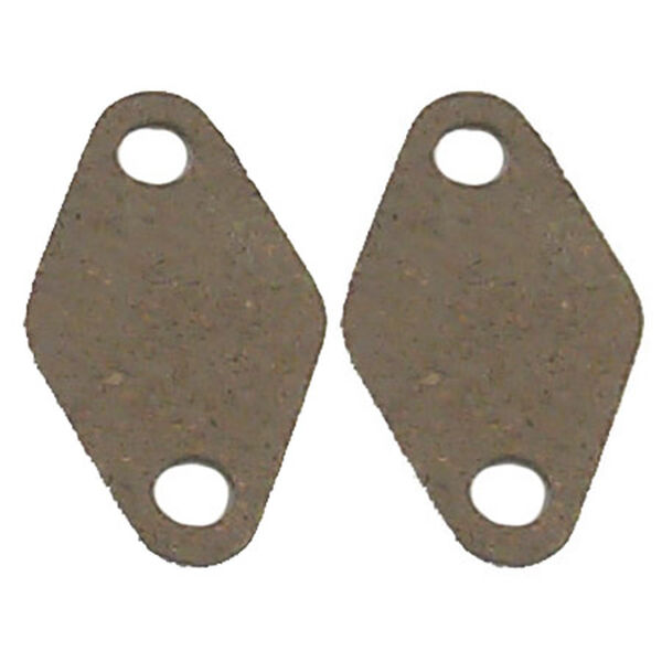 Sierra Connector Cover Gasket For Mercruiser, Part #18-0667-9 (2-Pack)