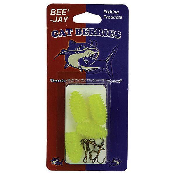 Bee-Jay Berrie Worm