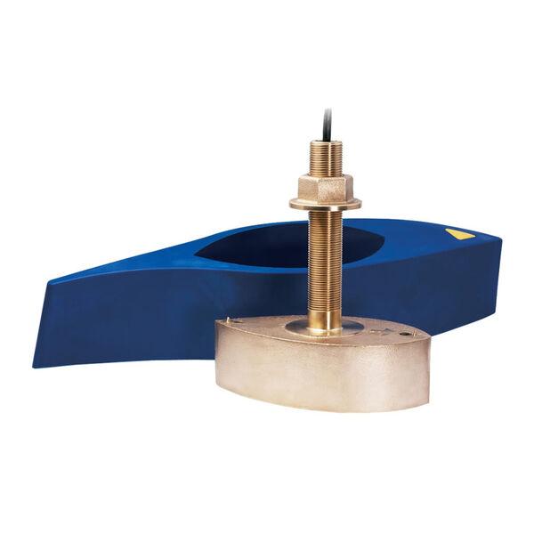 Furuno B265LH Bronze Thru-Hull CHIRP Transducer