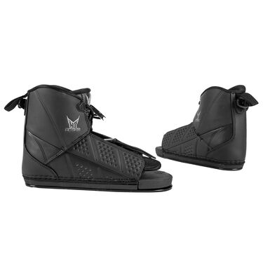 HO Free-Max DC Waterski Binding