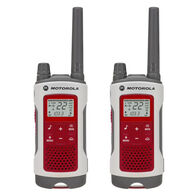 "Motorola Solutions TALKABOUT T482 Two-Way Radio, Emergency Preparedness Edition, 35-Mile"""