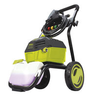 Sun Joe SPX4600 High Performance Brushless Induction Motor Electric Pressure Washer