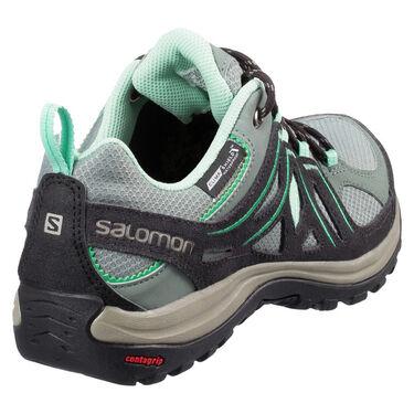 Salomon Women's Ellipse 2 CS Waterproof Hiking Shoe
