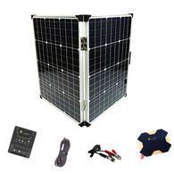 LION Energy DIY 100W Solar Power Kit