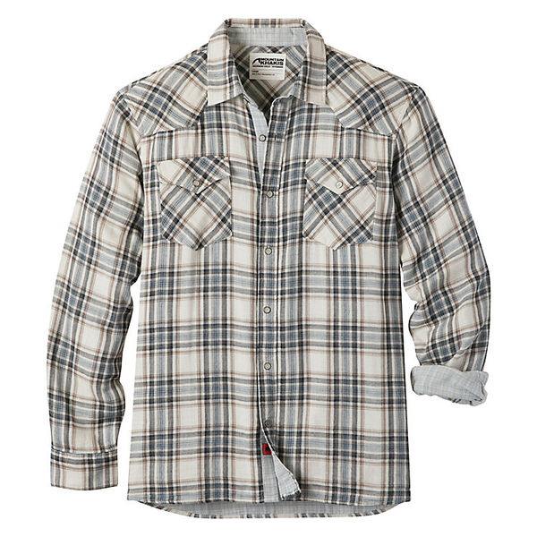 Mountain Khakis Men's Sublette Long-Sleeve Shirt
