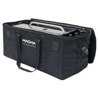"Padded Grill & Accessory Carrying/Storage Case, Fits up to 12"" X 24"""