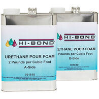 Hi-Bond Pour Foam Kit, 2 Gallons (4 lbs. Per Cubic Foot Density)