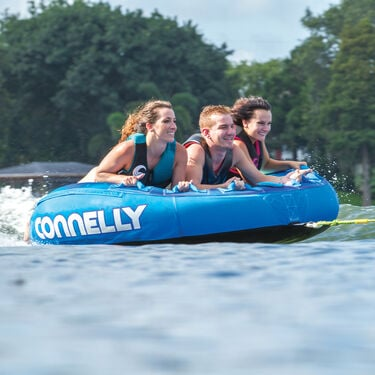 Connelly Orbit 3-Person Towable Tube