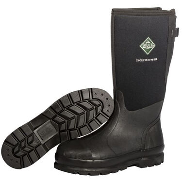 The Muck Boot Company Men's Chore XF Steel Toe Boots