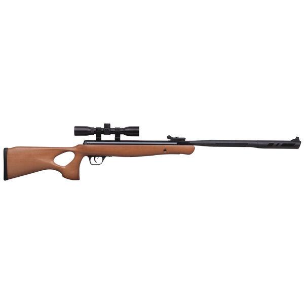 Crosman Valiant Air Rifle with Scope, 1100fps