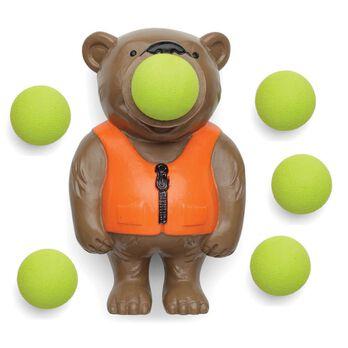 Bear Popper